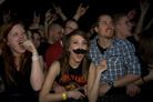 House Of Metal 20090227 Mustasch 3 Audience Publik