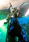 House of Metal 2010 100305 Behemoth Erik 7 Of 11