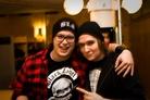 House Of Metal 2011 Festival Life Sven 2671