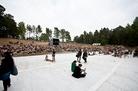Hovefestivalen 2010 Festival Life Tom 0022