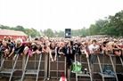 Hovefestivalen 2010 100629 Alexisonfire 0013