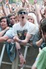 Hovefestivalen 2010 100629 Alexisonfire 8879