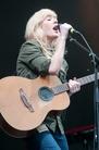 Hovefestivalen 2010 100629 Ellie Goulding 9284
