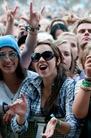 Hovefestivalen 2010 100629 Paramore 9524 Audience Publik