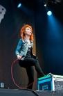 Hovefestivalen 2010 100629 Paramore 9649