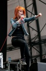 Hovefestivalen 2010 100629 Paramore 9655