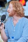 Hovefestivalen 2010 103006 Biffy Clyro Acoustic 0045