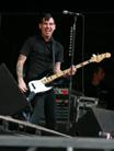 Hultsfred 2008 Anti-Flag 8957