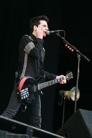 Hultsfred 2008 Anti-Flag 8959