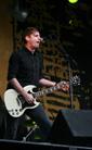 Hultsfred 2008 Anti-Flag 8980