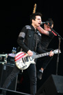 Hultsfred 2008 Anti-Flag 9008