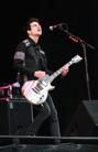 Hultsfred 2008 Anti-Flag 9018