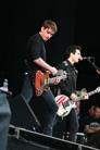 Hultsfred 2008 Anti-Flag 9051