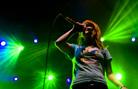 Hultsfred 2008 Paramore