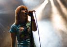 Hultsfred 2008 Paramore 11