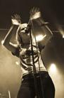 Hultsfred 2008 Paramore 5