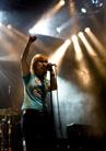 Hultsfred 2008 Paramore 7