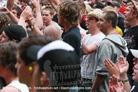 Hultsfred 2008 Raised Fist 9865 Audience Publik