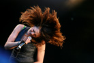 Hultsfred 2008 The Donnas 1160