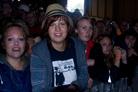 Hultsfred 20090709 Lars Winnerback 4 Audience publik