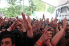 Hultsfred 20090710 Kartellen009 Audience Publik