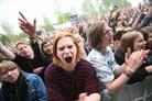 Hultsfredsfestivalen-20120614 The-Gaslight-Anthem- 2448