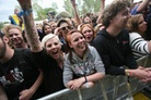 Hultsfredsfestivalen-20120614 The-Gaslight-Anthem- 2467