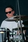Ilosaarirock-20140712 Gracias-And-The-Globe-Band-Gracias-Globe-Band 03