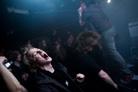 Inferno Metal Festival 20090409 Beneareach 13 Audience Publik