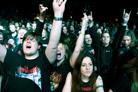 Inferno Metal Festival 20090410 Pestilence 05 Audience Publik