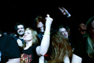 Inferno Metal Festival 20090410 Pestilence 07 Audience Publik