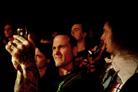 Inferno Metal Festival 20090410 Root 06e Audience Publik
