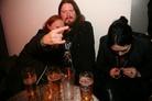 Inferno Metal Festival 2010 Festival life Rasmus 3521