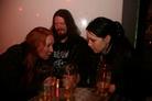 Inferno Metal Festival 2010 Festival life Rasmus 3552