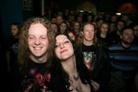 Inferno Metal Festival 2010 Festival life Rasmus 4073