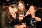 Inferno Metal Festival 2010 Festival life Rasmus 4185