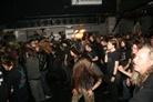 Inferno Metal Festival 2010 Festival life Rasmus 4188