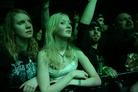 Inferno Metal Festival 2010 100401 Finntroll 3660 audience publik
