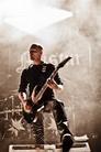 Inferno Metal Festival 2010 100402 Mistur 1978 1