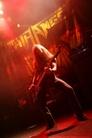 Inferno Metal Festival 2010 100403 Death Angel 4096