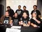 Inferno-Metal-Festival-20110423 Meshuggah-Signing- 1419