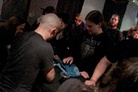 Inferno-Metal-Festival-20120407 Einherjer-3485 Autograph-Signing