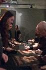 Inferno-Metal-Festival-20120407 Einherjer-3489 Autograph-Signing