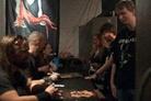 Inferno-Metal-Festival-20120407 Einherjer-3520 Autograph-Signing