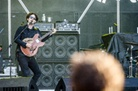 Inmusic-Festival-20150624 Black-Rebel-Motorcycle-Club-Jlc 1641