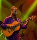 Java-Jazz-Festival-20130302 Earl-Klugh 9589