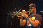 Java-Jazz-Festival-20130303 Maurice-Brown 1210