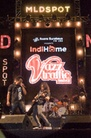 Jazz-Traffic-Festival-20180825 Gilang-Ramadhan-Blue-And-Eet-Sjahranie-Black 0168