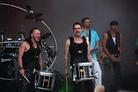 Jelling-Musikfestival-20120526 Lars-Lilholdt-Band-And-Copenhagen-Drummers- 1548