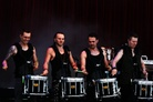 Jelling-Musikfestival-20120526 Lars-Lilholdt-Band-And-Copenhagen-Drummers- 1562